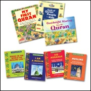View All Children Books