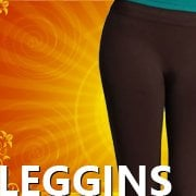 LEGGINS & TROUSER