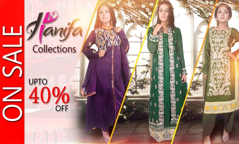 Hanifa Collections