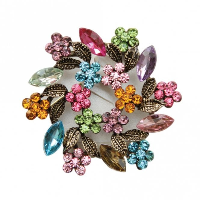 Broach ML 0119
