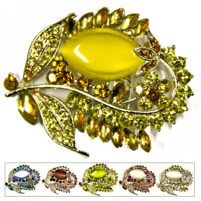 Broach ML 0126