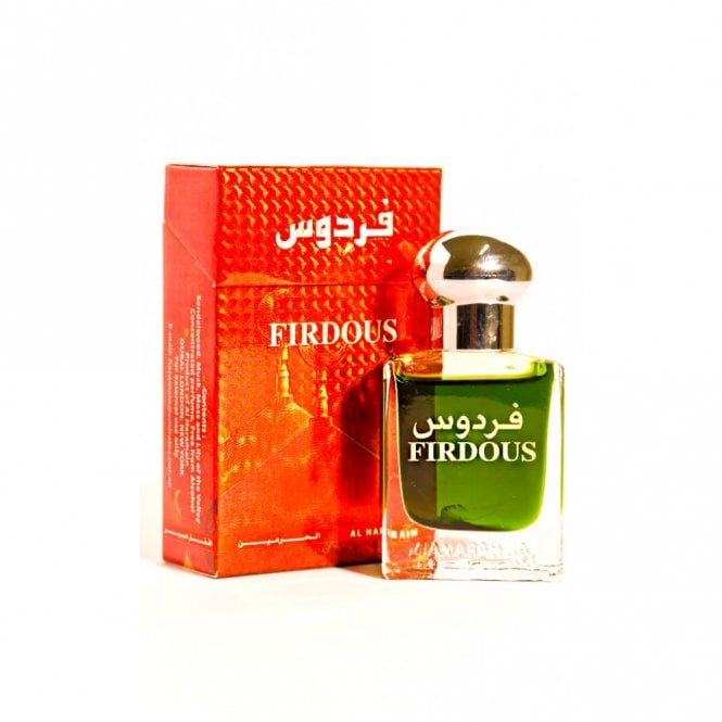 Attar: ML 0102 Firdous by AL-Haramain
