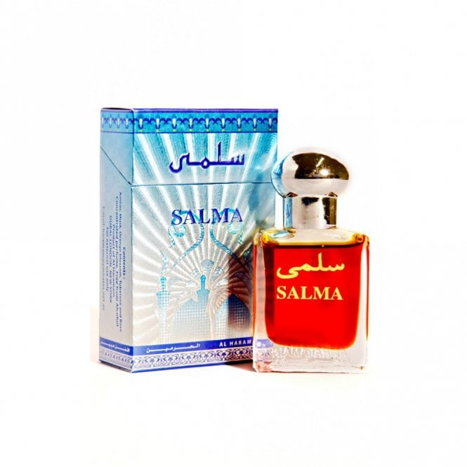 Attar: ML 0106 Salma by AL-Haramain