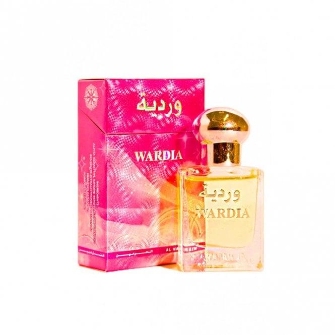 Attar: ML 0110 Wardia by AL-Haramain