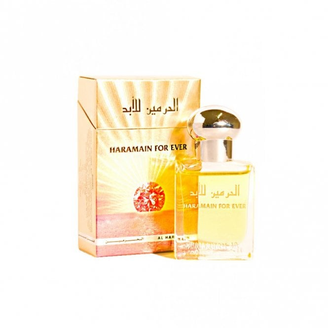 Attar: ML 0115 Haramain For Ever