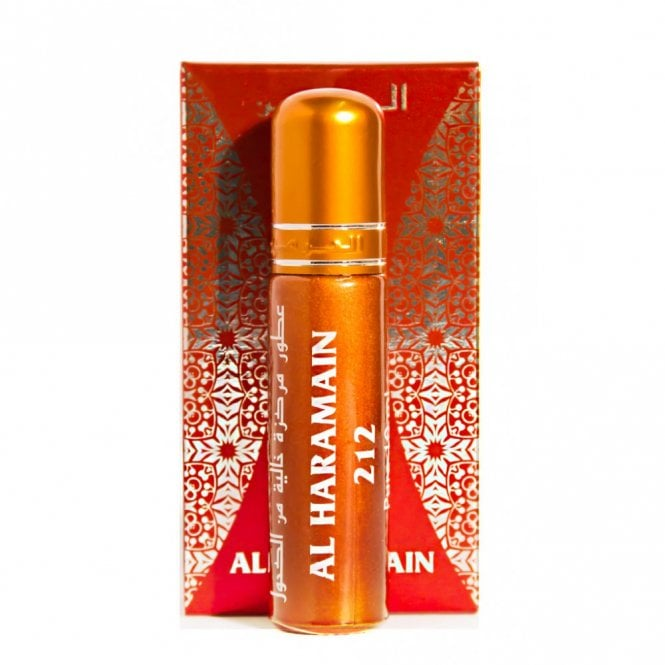 Attar: ML 0122 AL Haramain-212