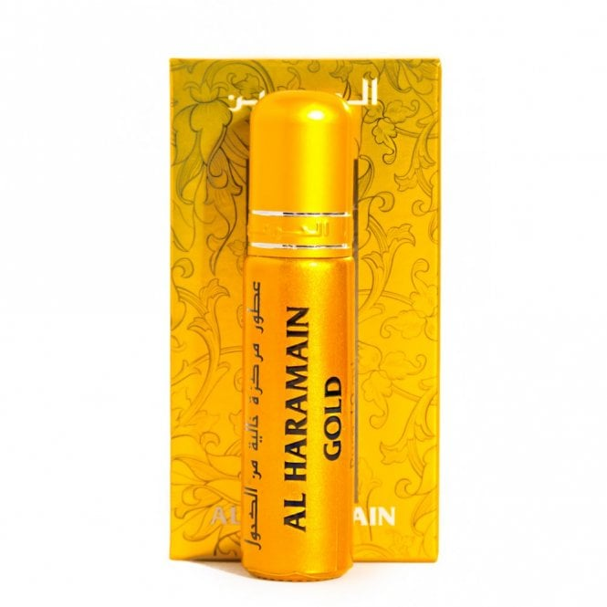 Attar: MLP 0124 AL Haramain-Gold