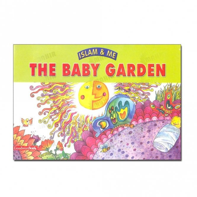 Kid's story book: The Baby Garden[MLB 889]