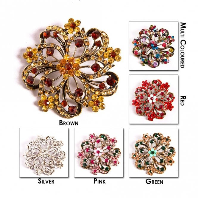 Broach ML 0141