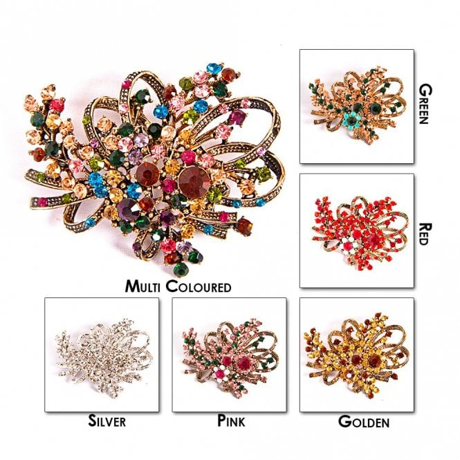 Broach ML 0145