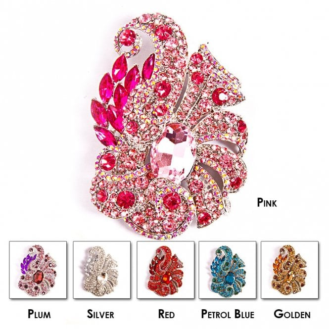 Big Size Broach ML 0154