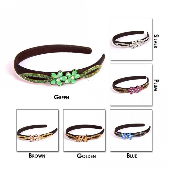 Hair Band ML 0162