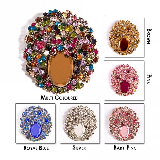 Broach ML 0137
