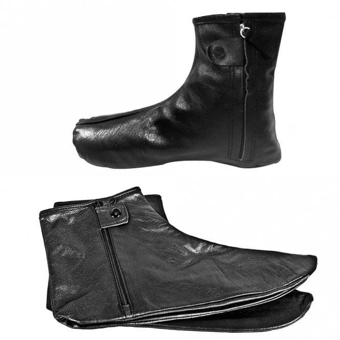 ML 01178 Leather Socks