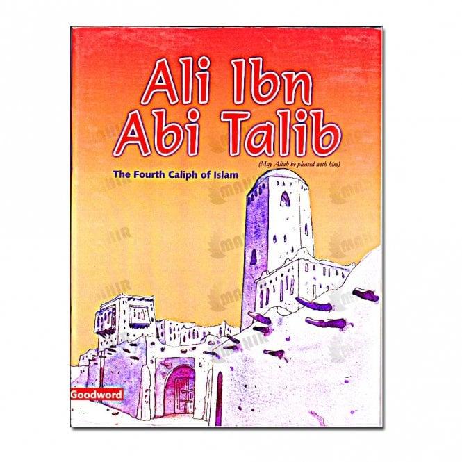 Kids Story Book Ali Ibn Abi talib (Paperback)[MLB 8146]