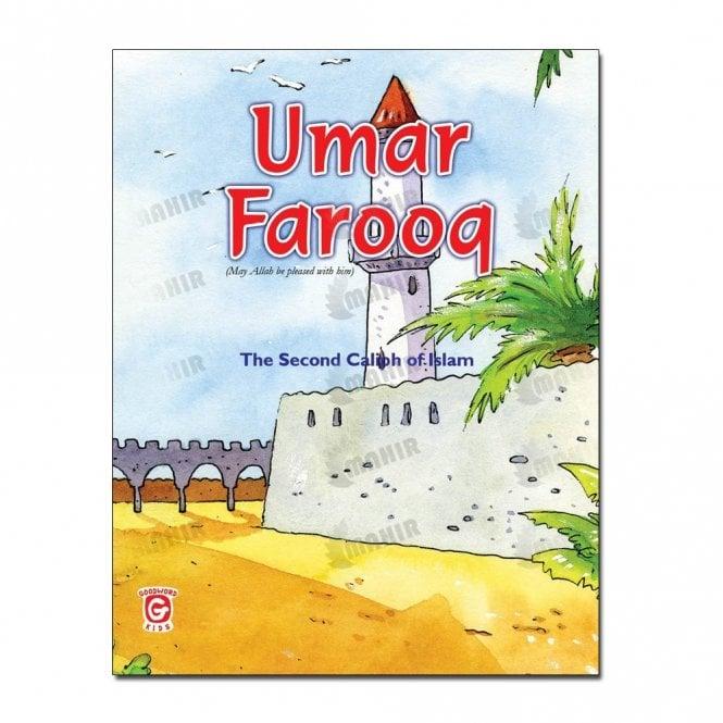 Kids Story Book Umar Farooq(Paperback)[MLB 8148]