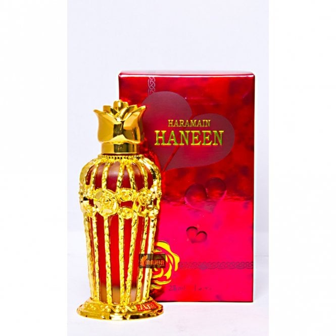 Attar: ML 01180 Haneen by Al Haramain