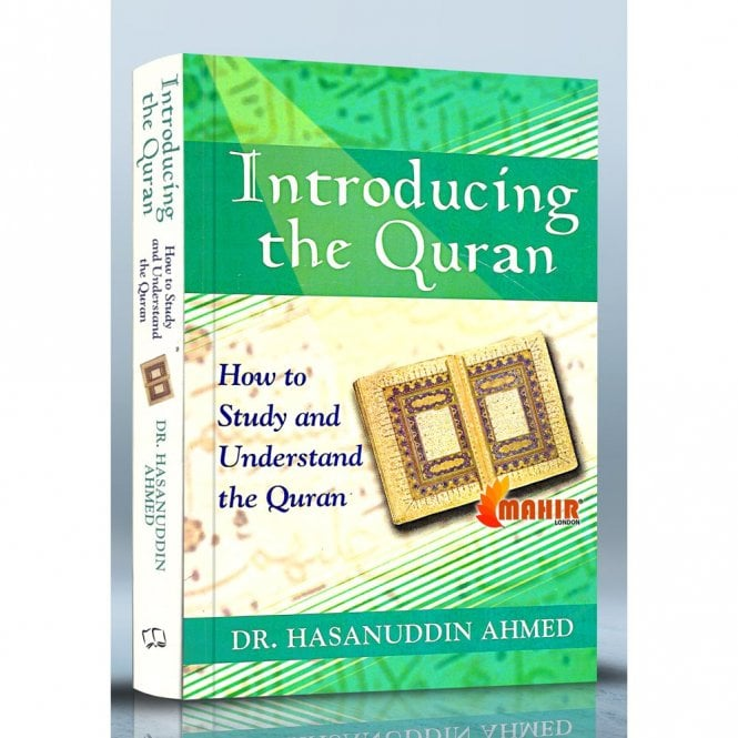 Islamic Books:: Introducing the Quran [MLB 81133]