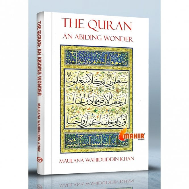 Islamic Books:: Quran-An Abiding Wonder[MLB 81132]