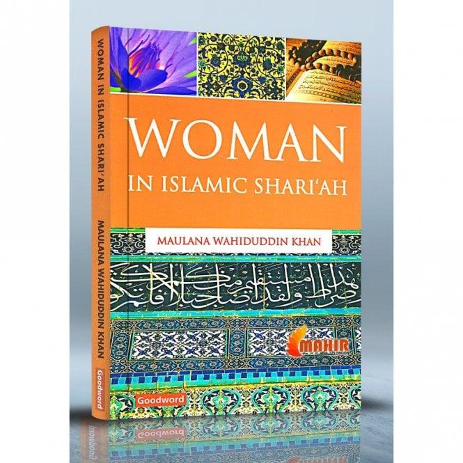 Islamic Books:: Woman in Islamic Shari'ah [MLB 81128]