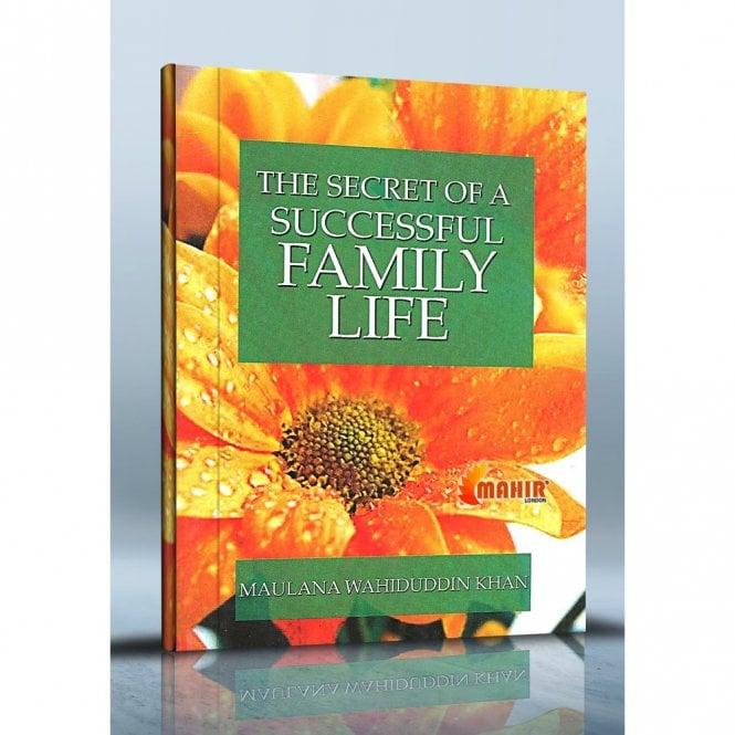 Islamic Books:: The Secret of a Successful Family Life [MLB 81117]