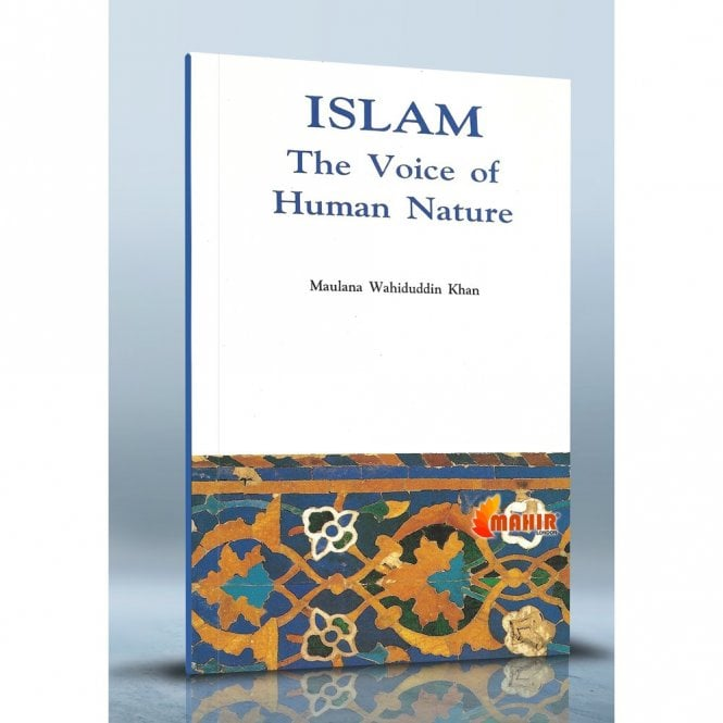 Islamic Books:: Islam-The Voice of Human Nature[MLB 81101]