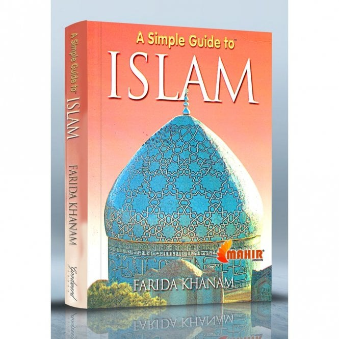 Islamic Books:: Simple Guide to Islam [MLB 81122]