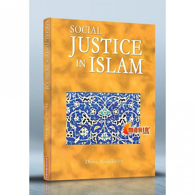 Islamic Books:: Social Justice in Islam [MLB 81131]