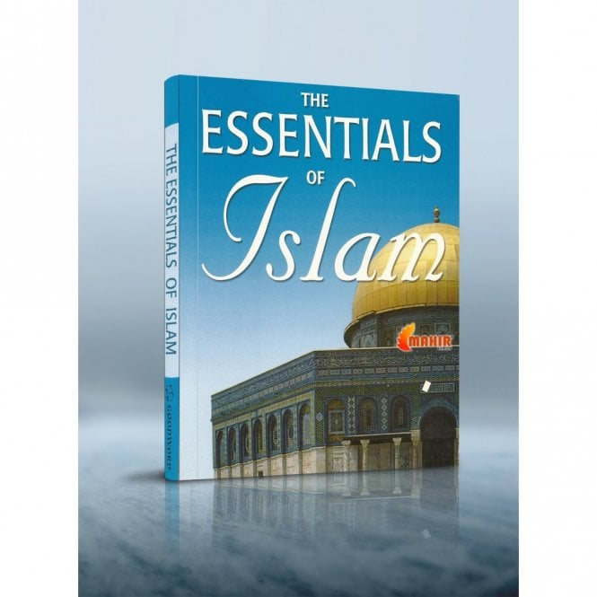 Islamic Books:: Essentials of Islam [MLB 81137]
