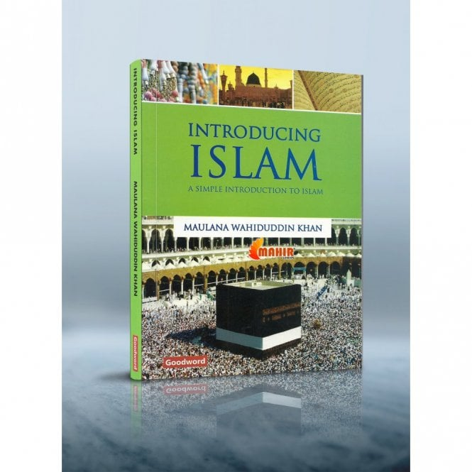 Islamic Books:: Introducing Islam [MLB 81145]