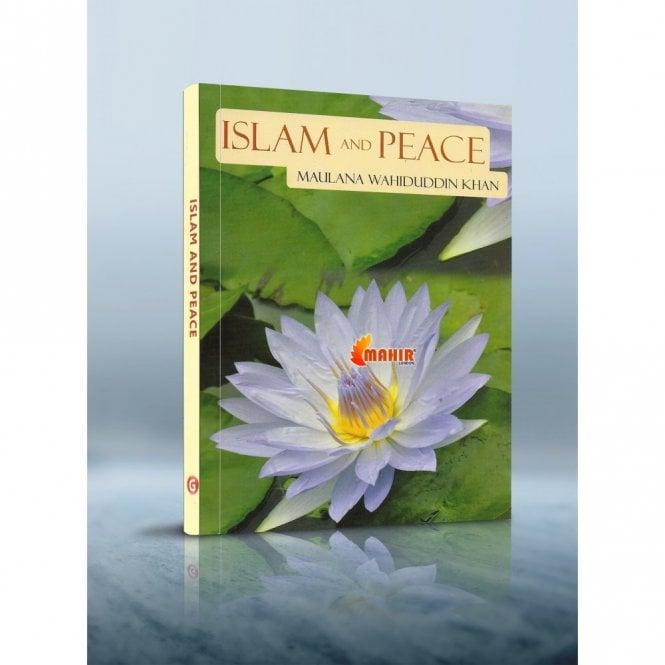 Islamic Books:: Islam and Peace [MLB 81144]