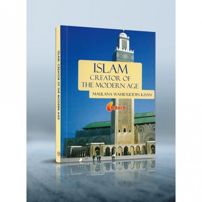 Islamic Books:: Islam Creator of the Modern Age [MLB 81140]