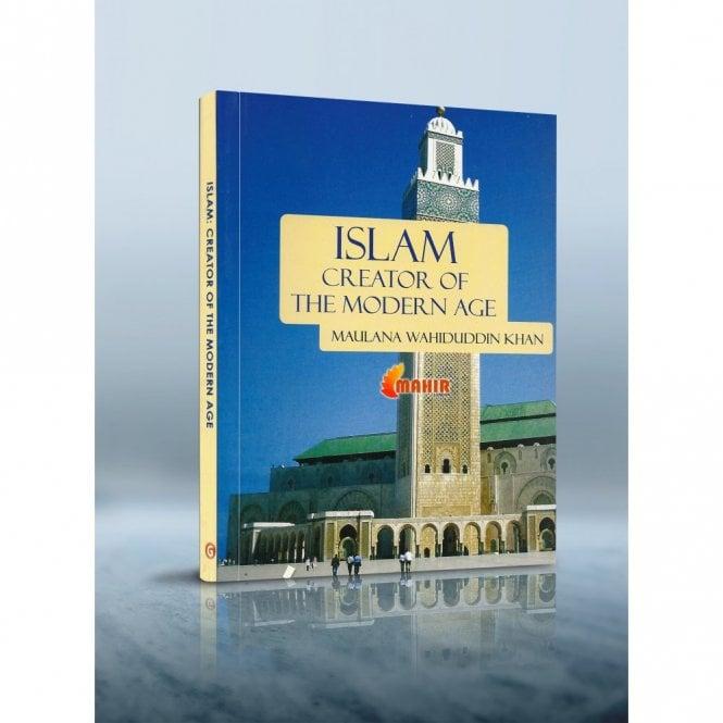 Islamic Books:: Islam Creator of the Modern Age [MLB 81140]