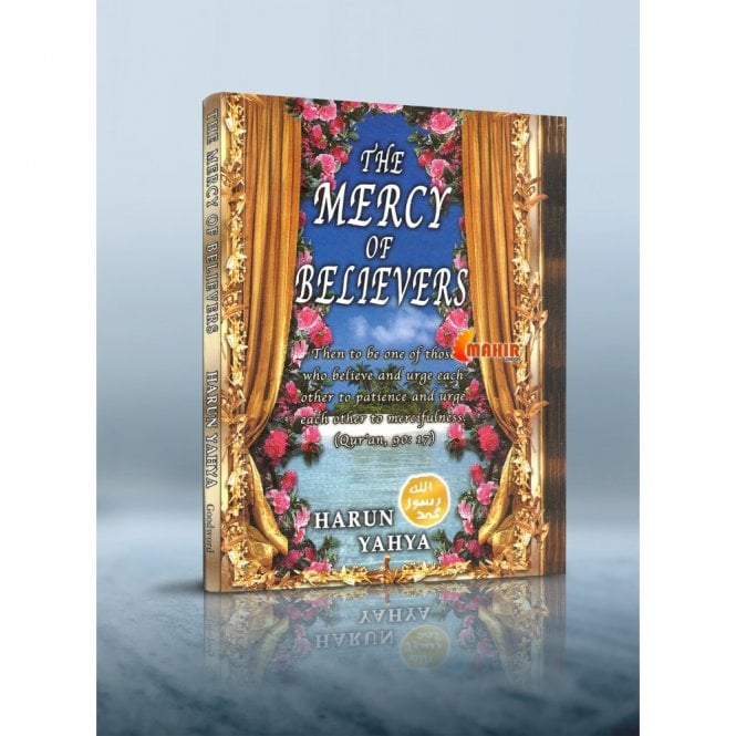Islamic Books:: The Mercy of Believers [MLB 81141]
