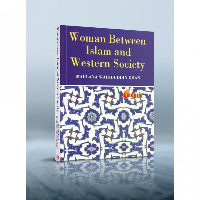 Islamic Books:: Woman Between Islam and Western Society [MLB 81150]