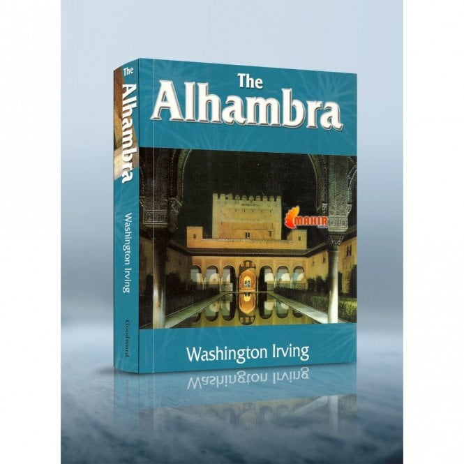 Islamic Books:: The Alhambra (Washington Irving) [MLB 81154]