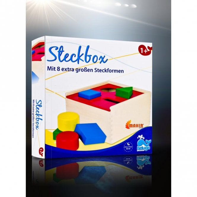 Children's Learning:: K44 Steck Box for kids
