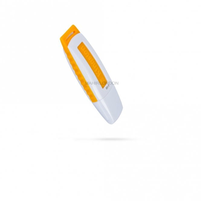 Kingston DataTraveler G3 USB 2.0 [8GB/16GB/32GB] Flash Stick Pen Memory Drive -Yellow