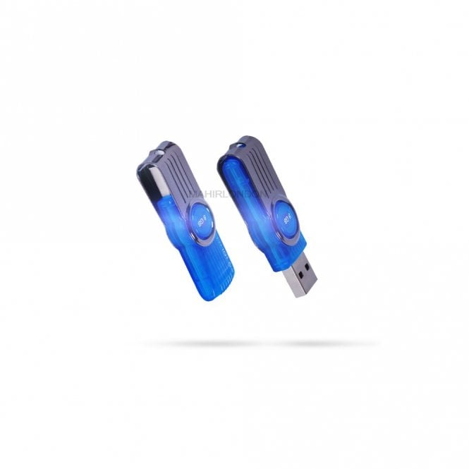 Kingston DataTraveler G2 USB 2.0 [8GB/16GB/32GB] Flash Stick Pen Memory Drive -Blue