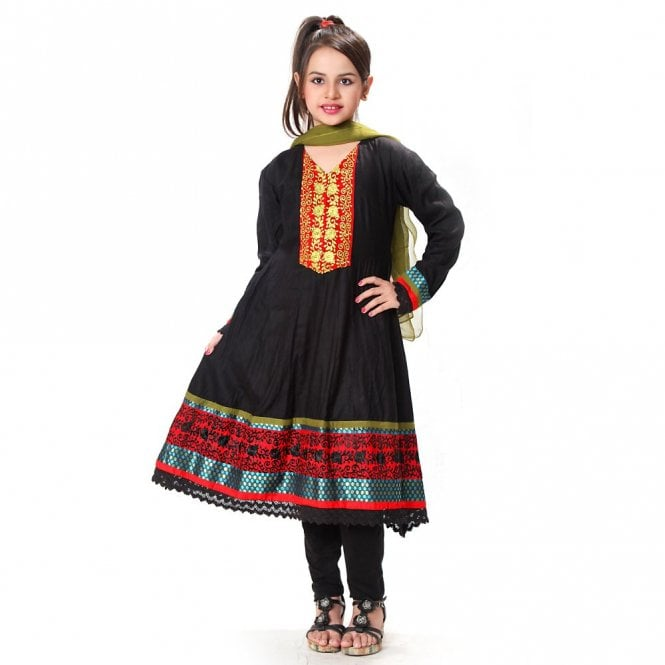 Churidar Suit ML 4131