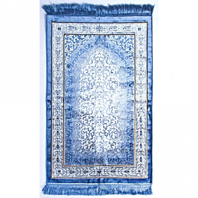 Islamic:: Prayer Mat / Rug / Musalah / Janamaz [ML 33R]