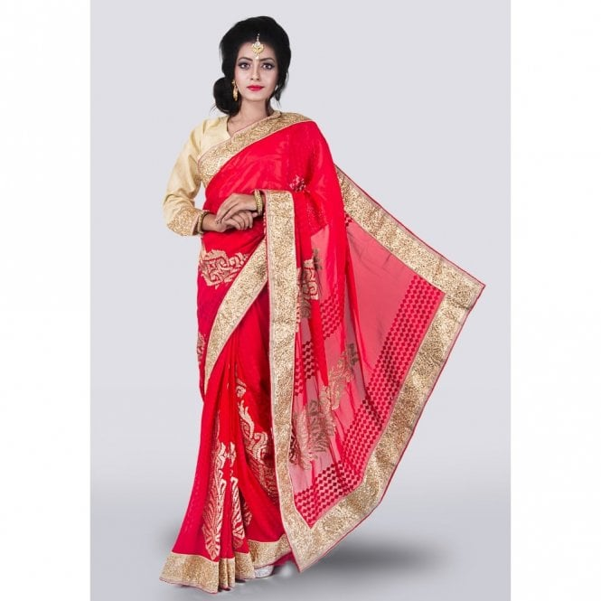 Saree ML 2619