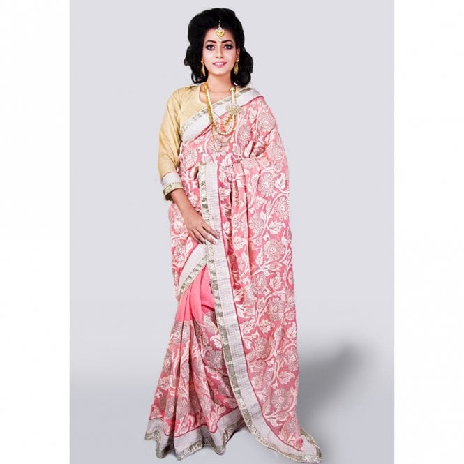 Saree ML 2618