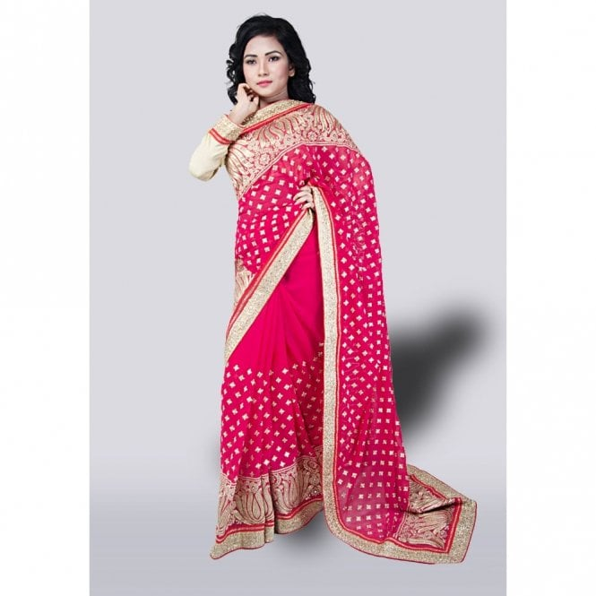 Saree ML 2621