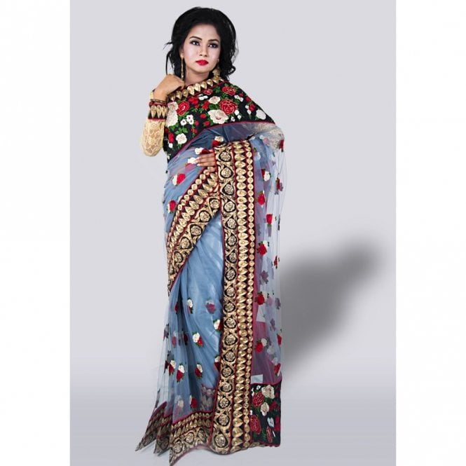 Saree ML 2622