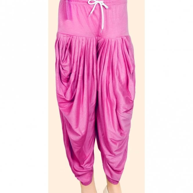 ML 0696 Ali Baba Harem Style Pants