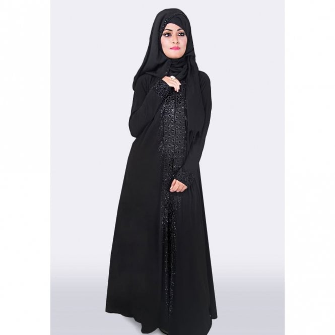 Abaya Jacket ML 31093