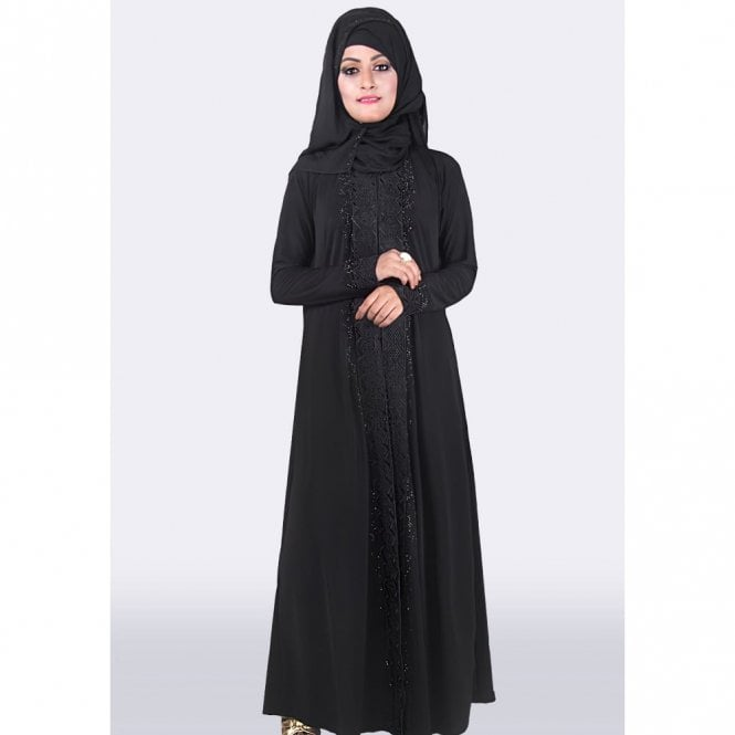 Abaya Jacket ML 31094