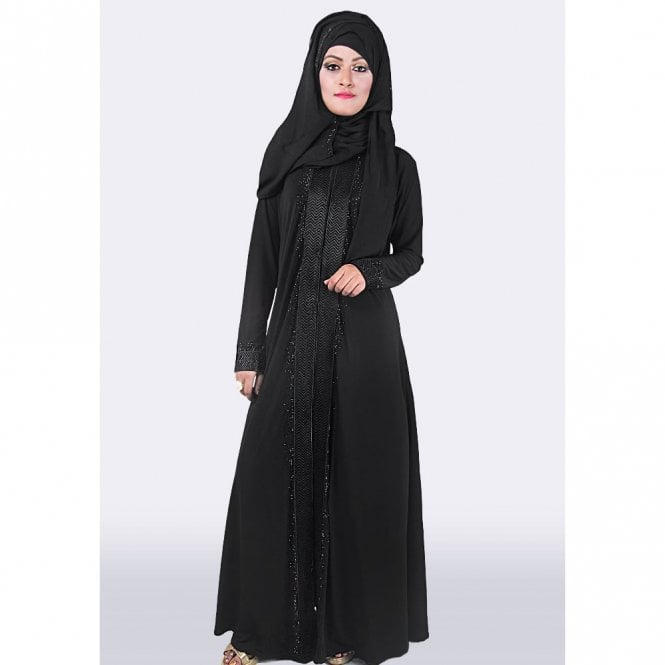 Abaya Jacket ML 31095