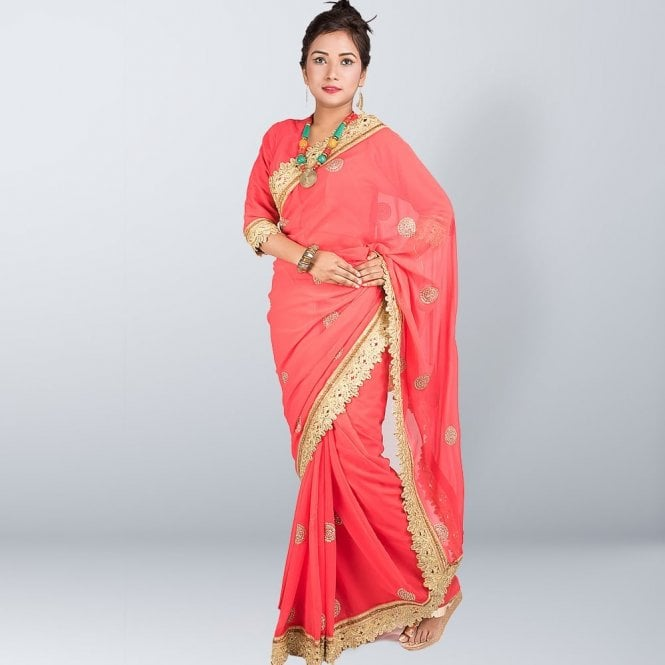 Saree ML 2718